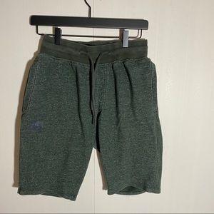 Under Armour HeatGear Men's Green Shorts
